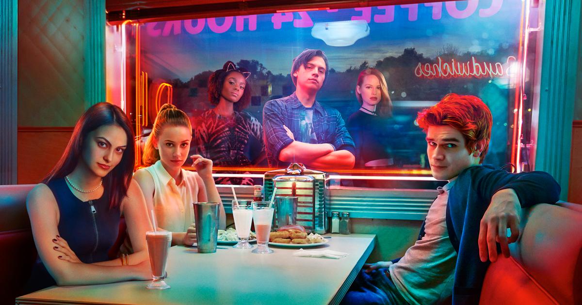 Riverdale i Twin Peaks – o sielance zbrukanej zbrodnią