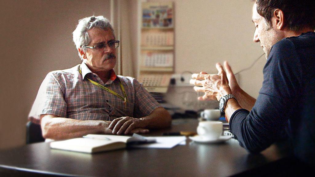 Ikar - Grigorij Rodczenkow i Bryan Fogel