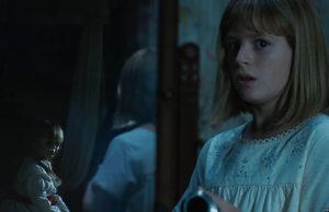 Annabelle: Narodziny zła - kadr z fimu