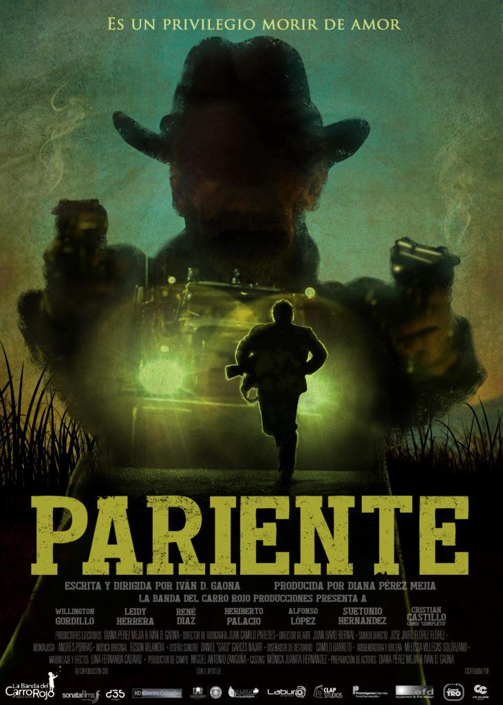 Pariente - Winowajcy