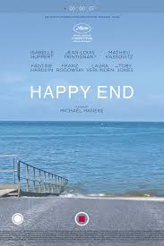Happy End Haneke