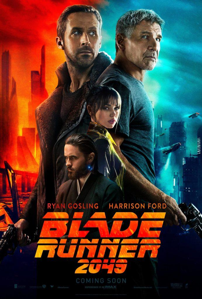 blade runner plakat