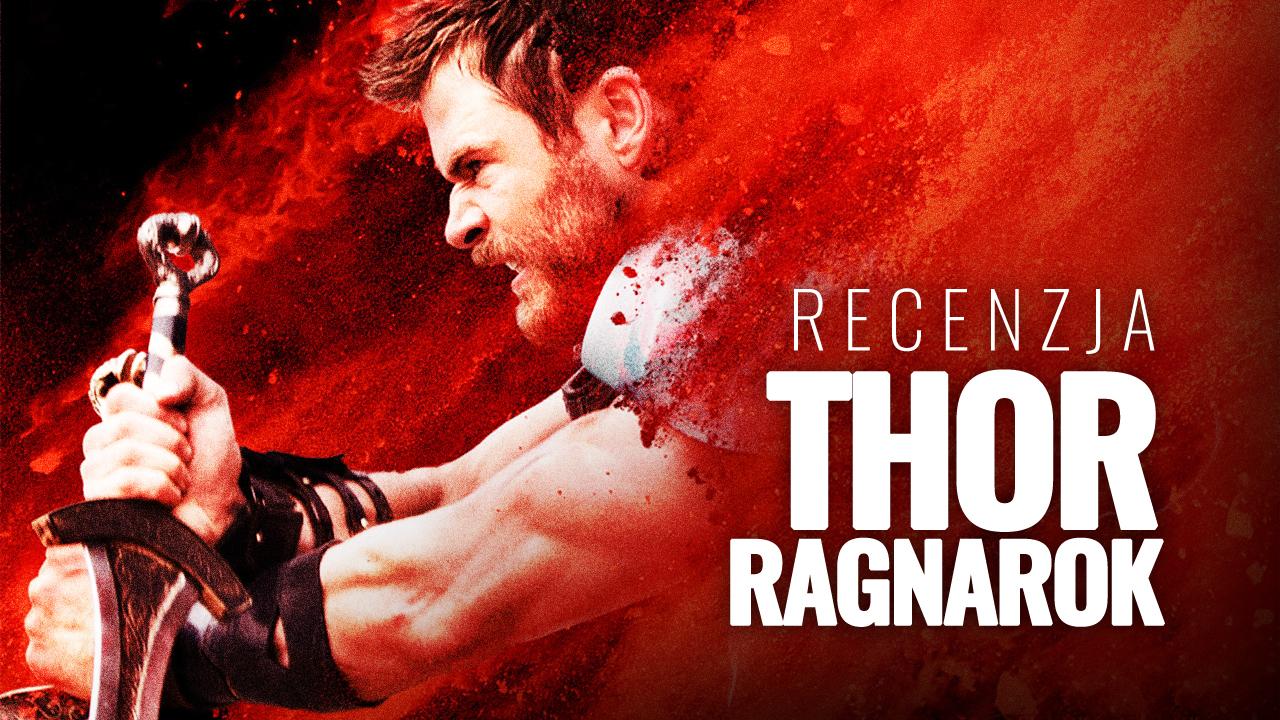 """Wojownicy Kultury: """"Thor: Ragnarok"""" – wideorecenzja"""