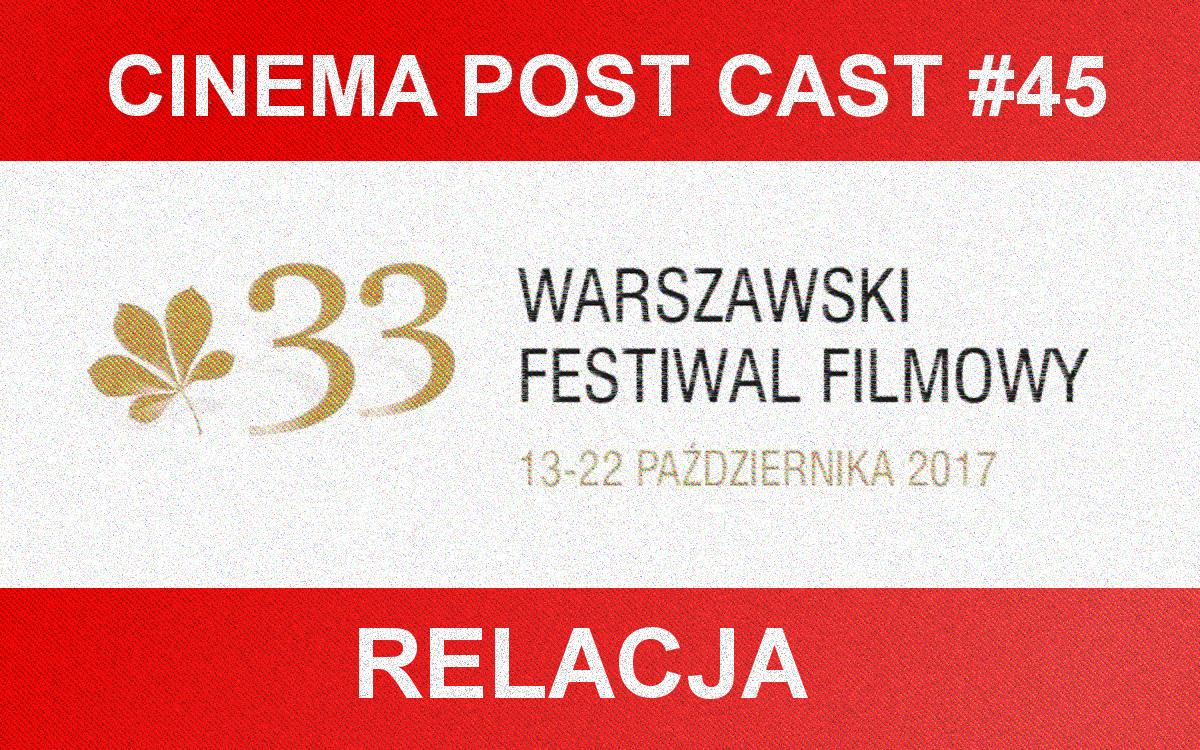 Warszawski Festiwal Filmowy