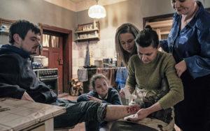 Cicha Noc film przegląda premier #25