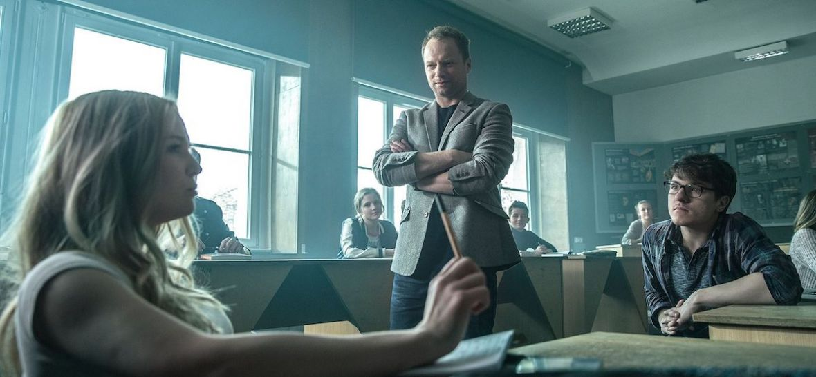 """Nic dwa razy się nie zdarza – recenzja serialu """"Belfer"""" (sezon 2)"""