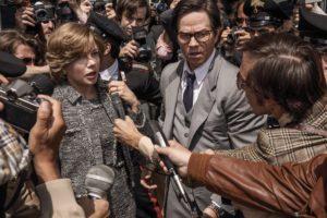Wszystkie pieniądze świata - Michelle Williams i Mark Wahlberg