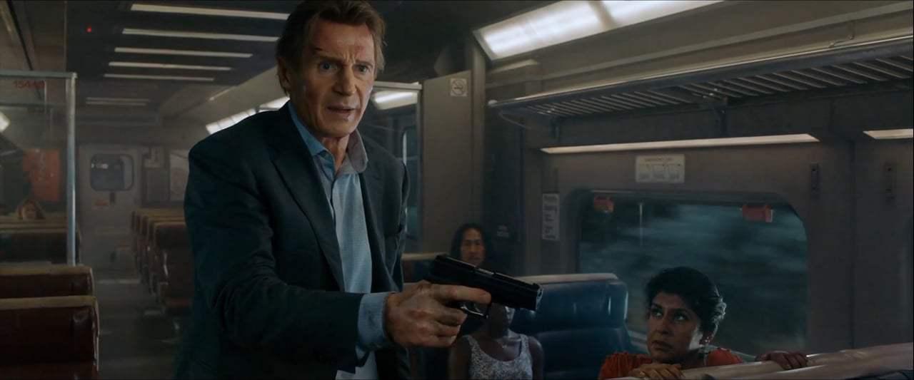 "Train to Besson – recenzja filmu ""Pasażer"""