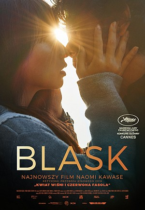 Blask Plakat