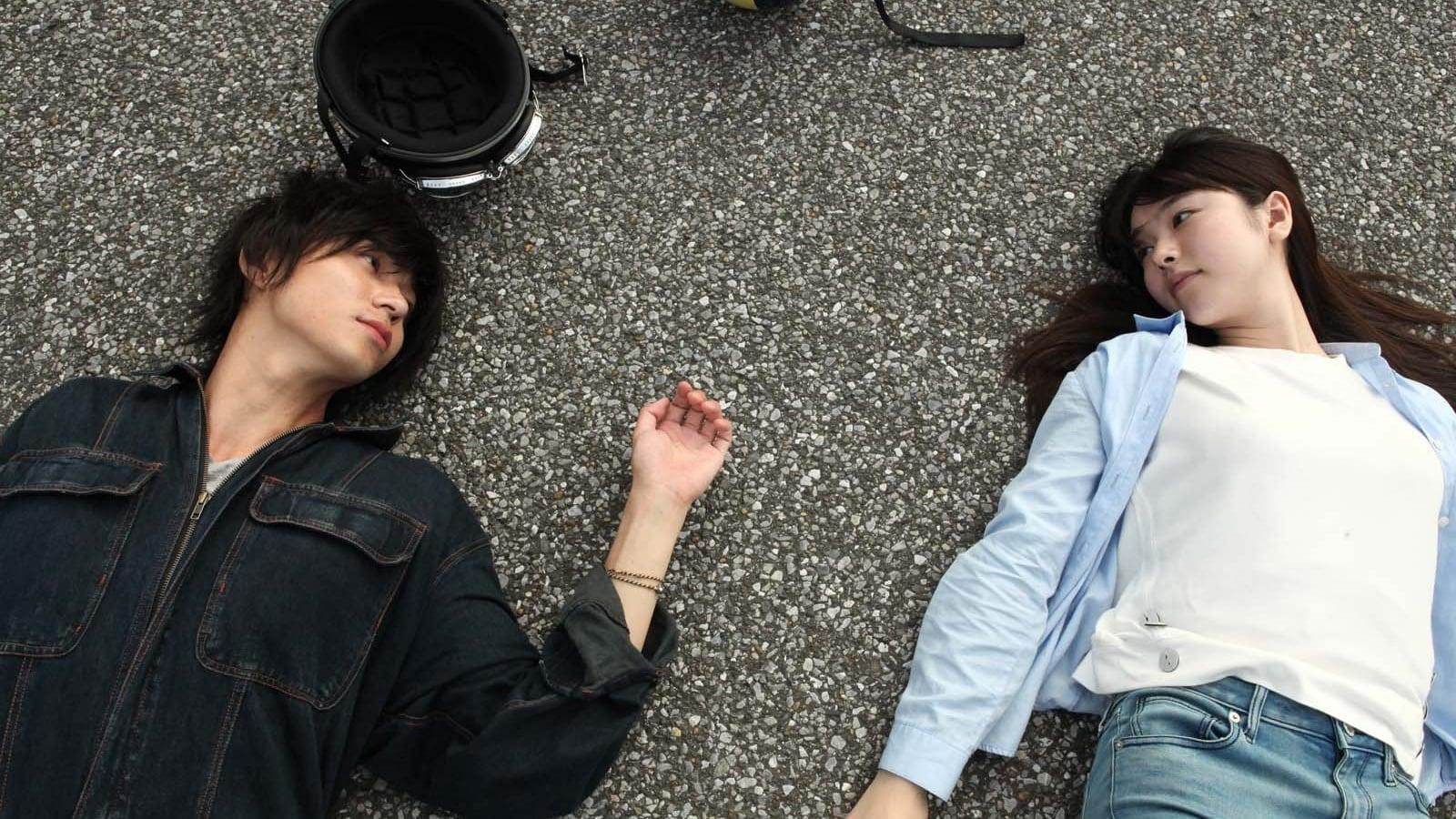 """Barwy (nie)szczęścia – recenzja filmu """"Asako I & II"""" – Cannes 2018"""
