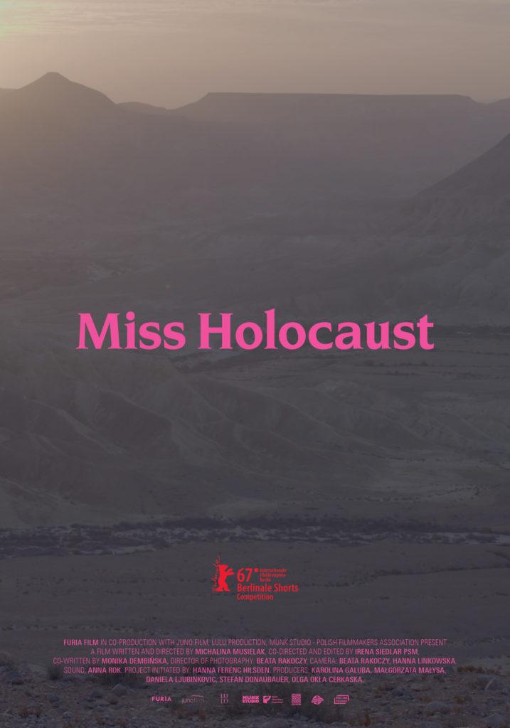 Miss holocaust