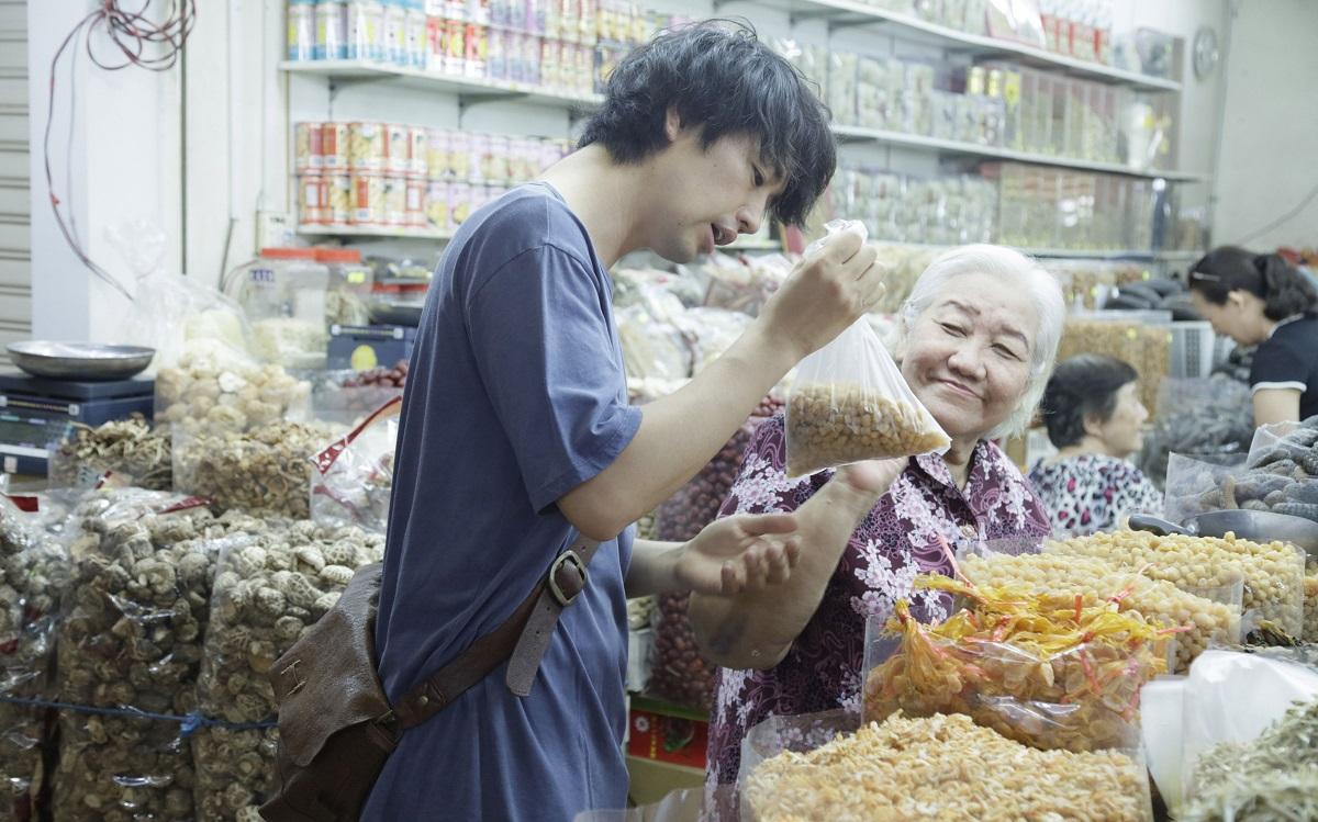 "Podróże kulinarne Masato – recenzja filmu ""Ramen. Smak wspomnień"""