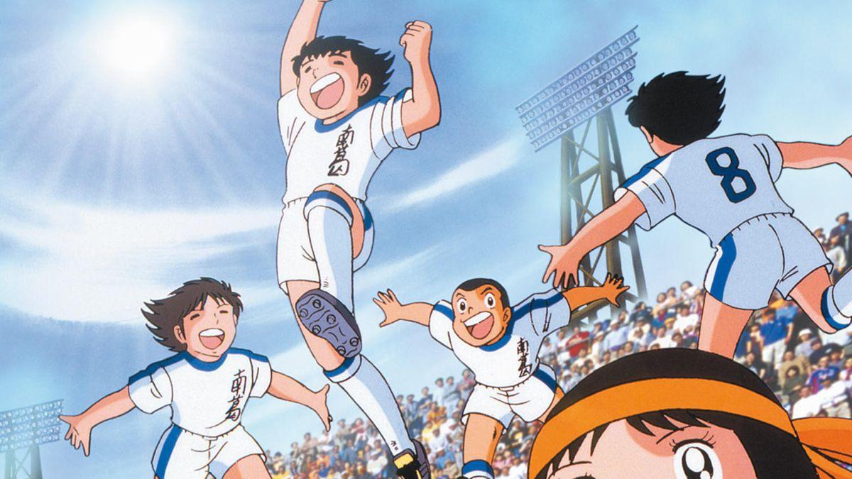 Bo mój chłopiec piłkę kopie – jedenaście futbolowych szlagierów