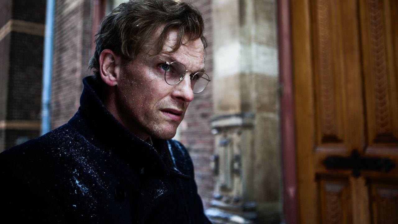 """""""Bankier oporu"""" – w drodze na Oscary: Holandia"""