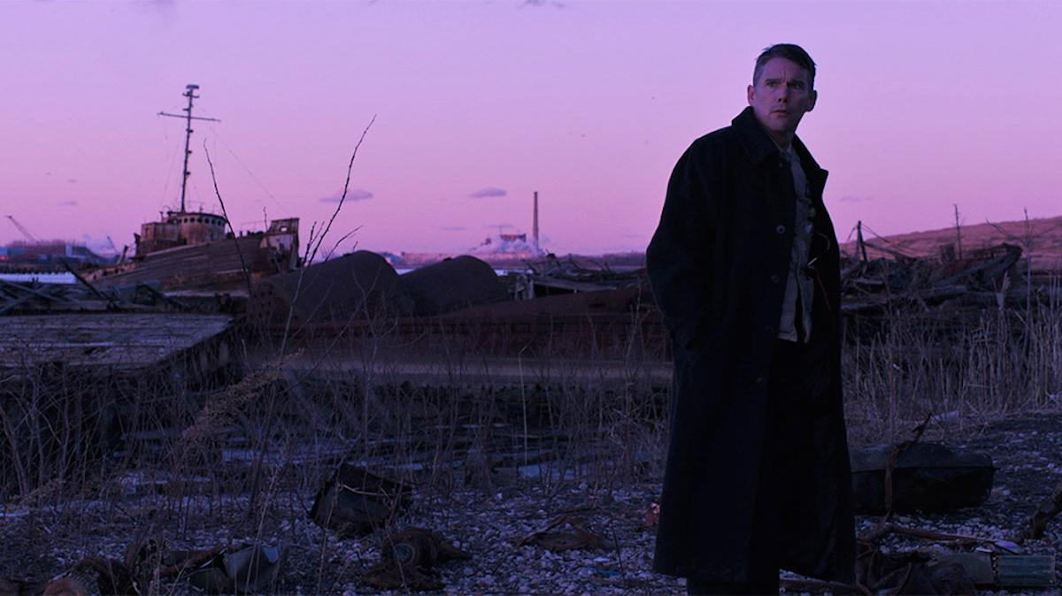 """Rozterki pastora – recenzja filmu """"Pierwszy reformowany"""""""