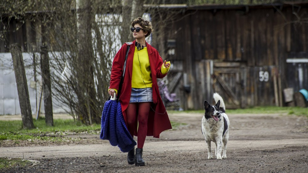 """""""Khrustal"""" – w drodze na Oscary: Białoruś"""