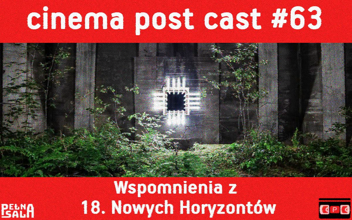 Nowe Horyzonty podcast