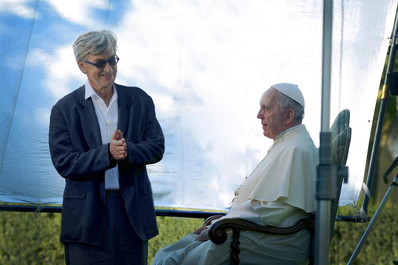 """Święty Franciszek – recenzja filmu """"Papież Franciszek – człowiek, który dotrzymuje słowa"""""""