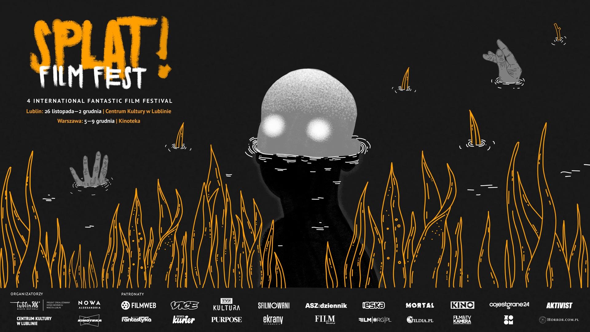 Splat!Film Fest 4 – oczekiwania