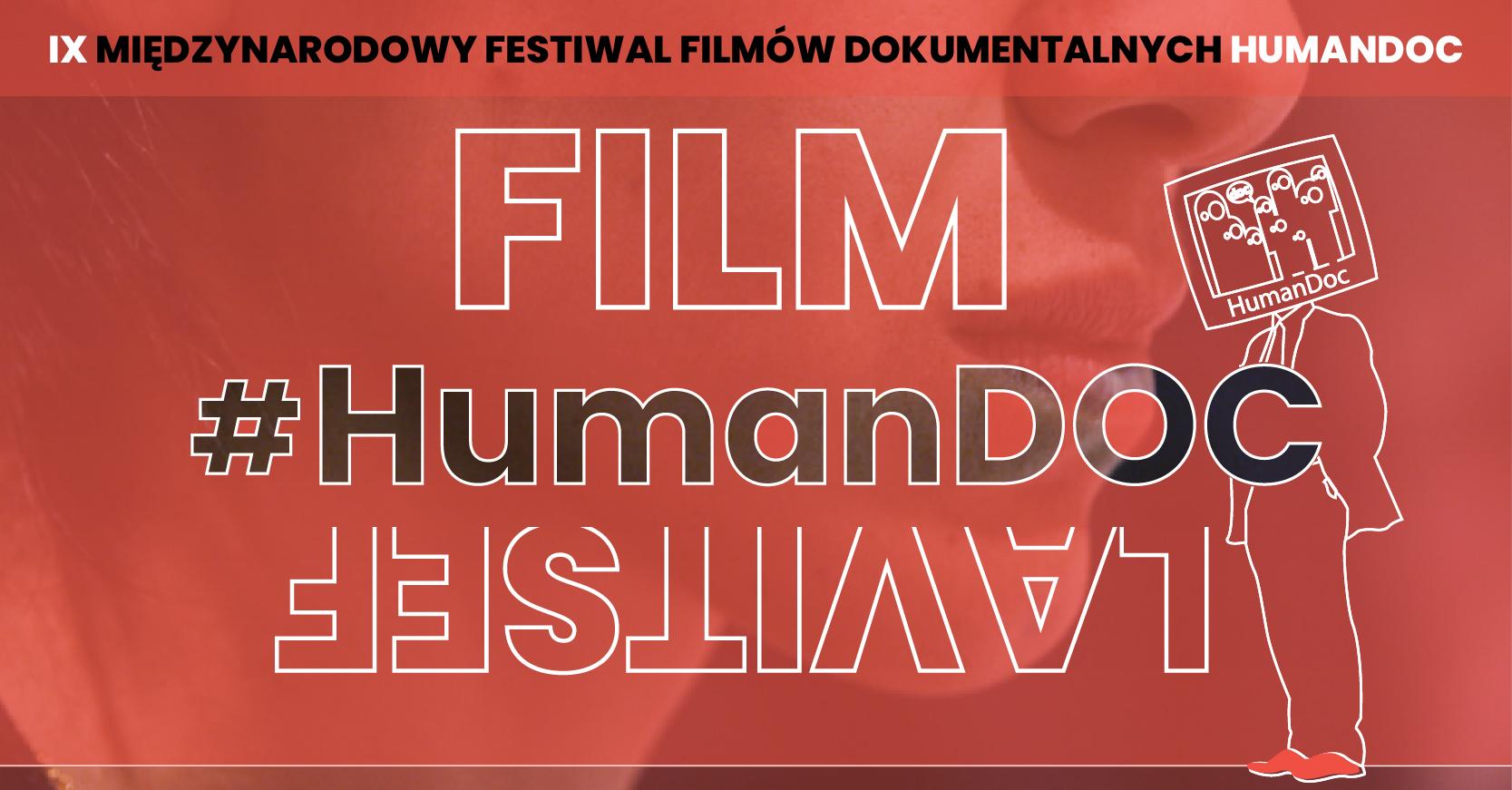 Festiwal HumanDOC – zapowiedź