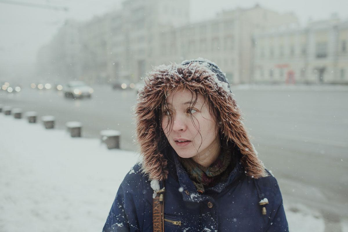 """""""Ajka"""" – W drodze na Oscary: Kazachstan"""