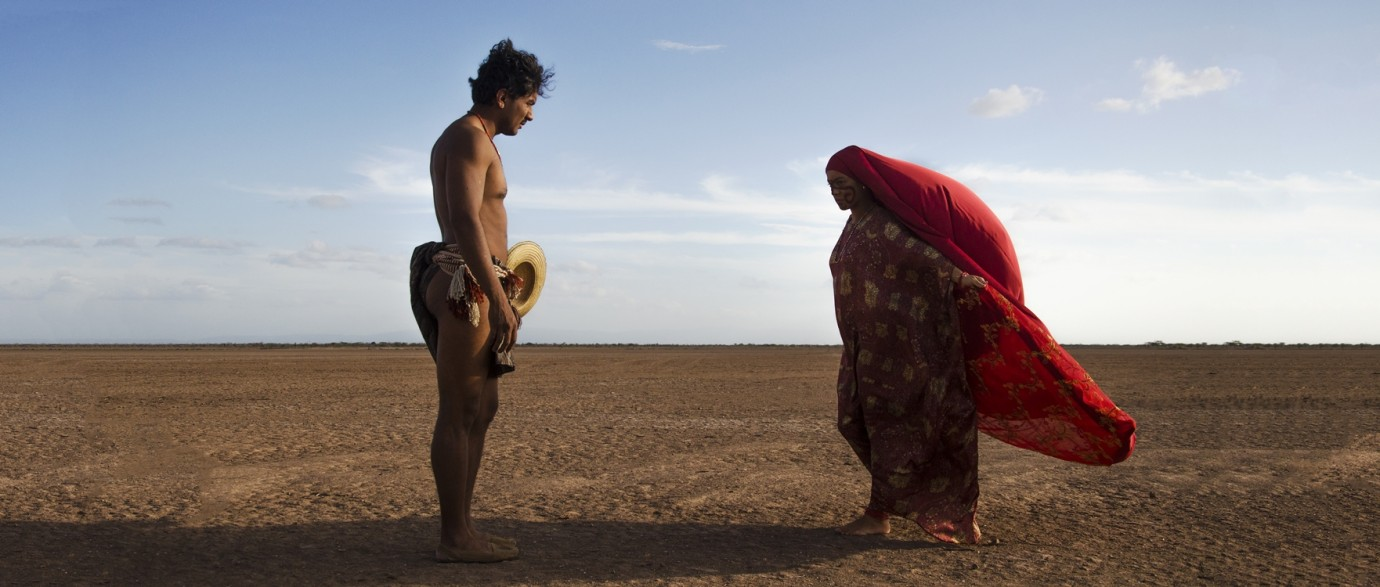 """""""Sny wędrownych ptaków"""" – W drodze na Oscary: Kolumbia"""