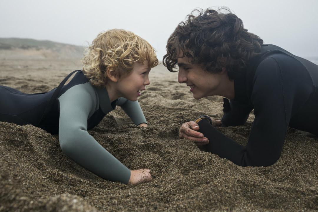 """Treasure – recenzja filmu """"Mój piękny syn"""""""
