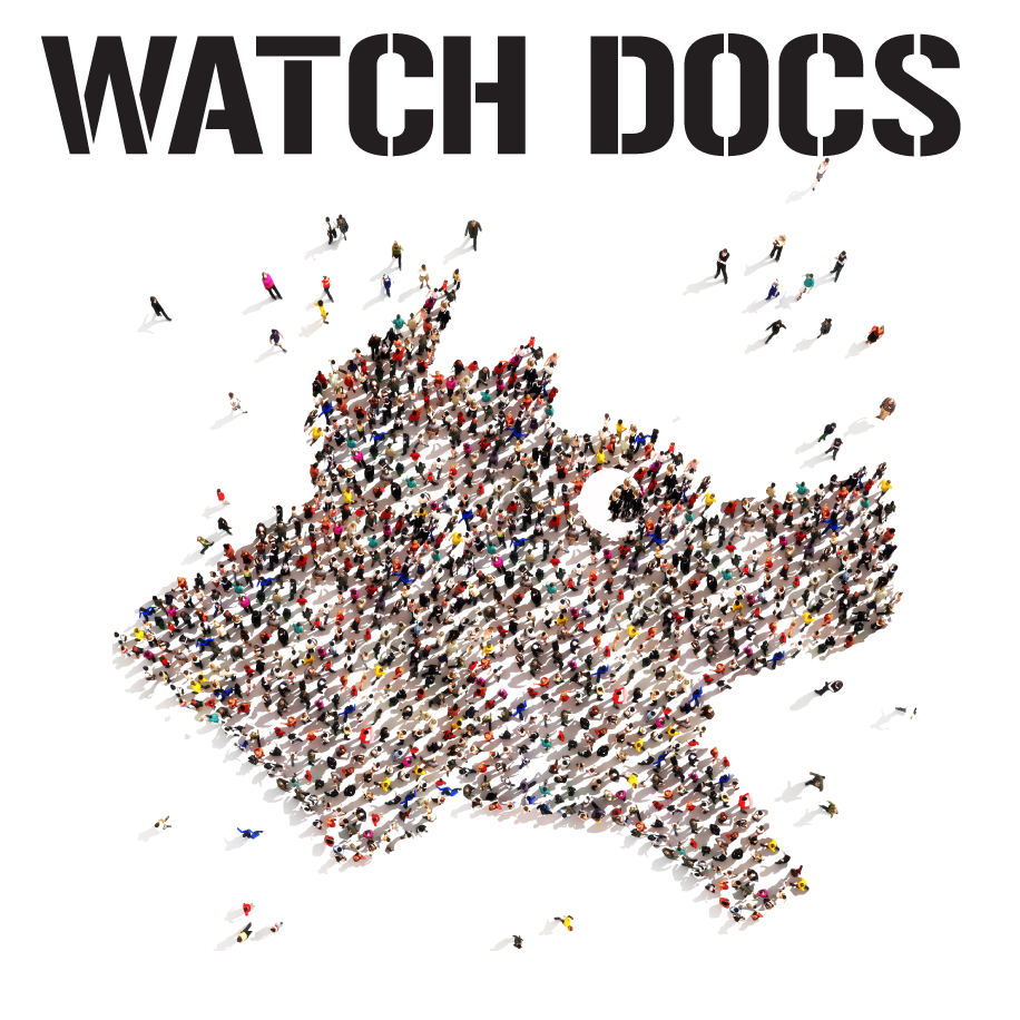 WATCH DOCS 2018