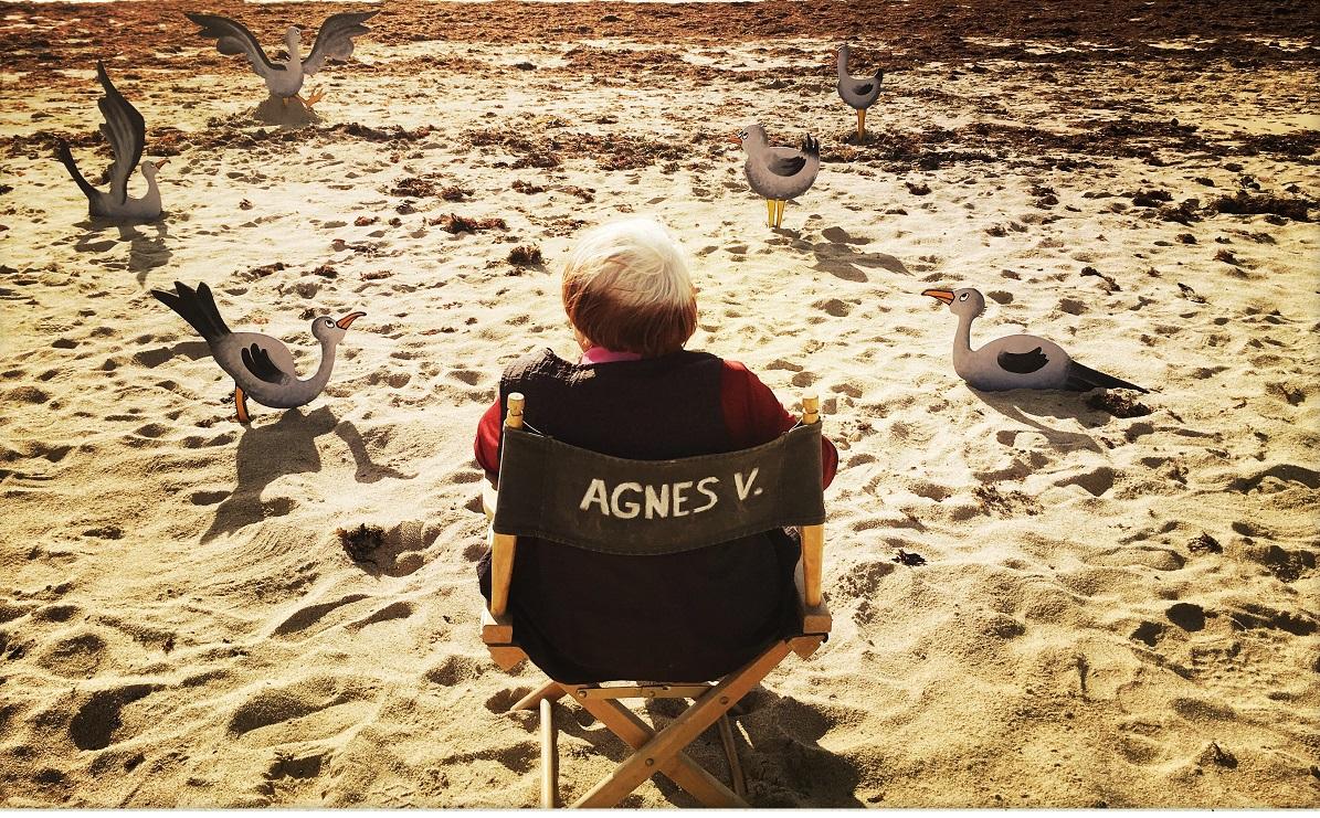 """Zatrzymać czas – recenzja filmu """"Varda według Agnès"""""""