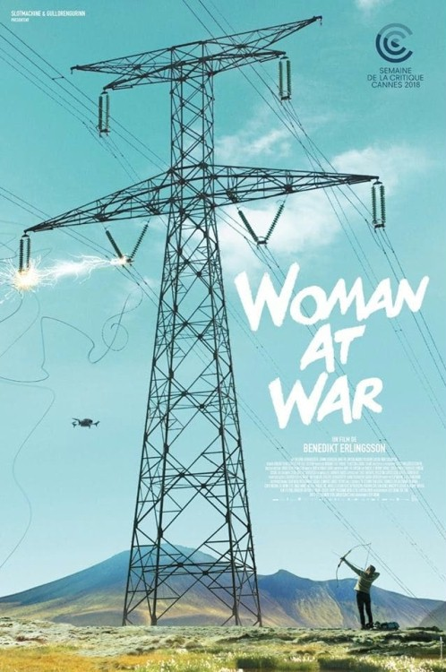 Kobieta idzie na wojnę