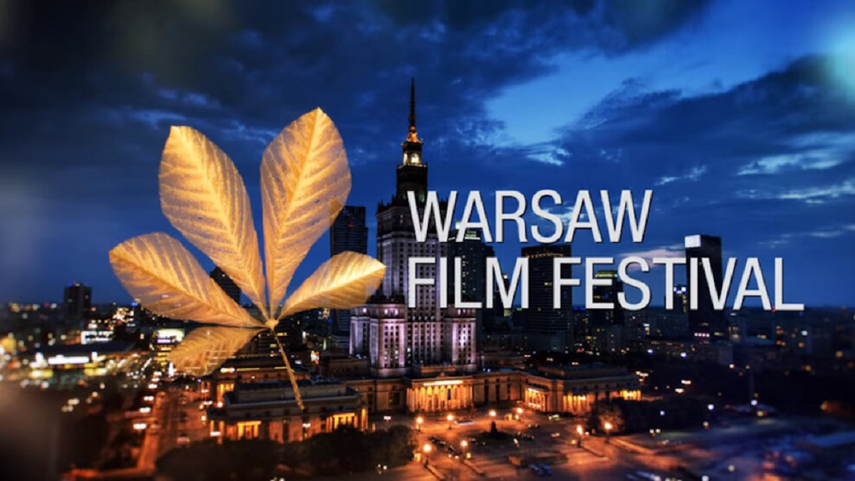 35. Warszawski Festiwal Filmowy – relacja