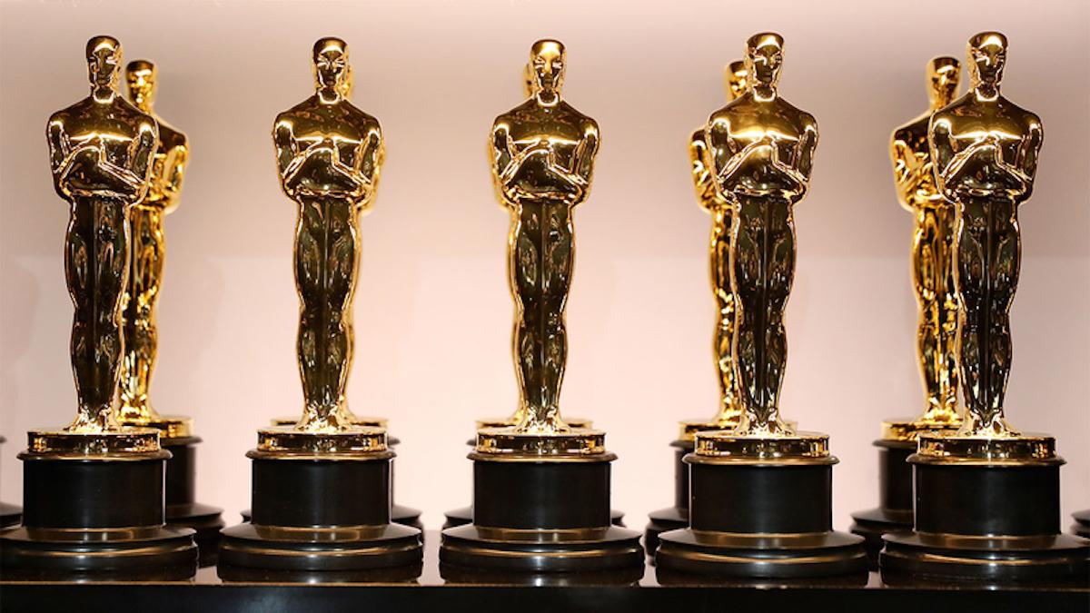 Oscary nominacje