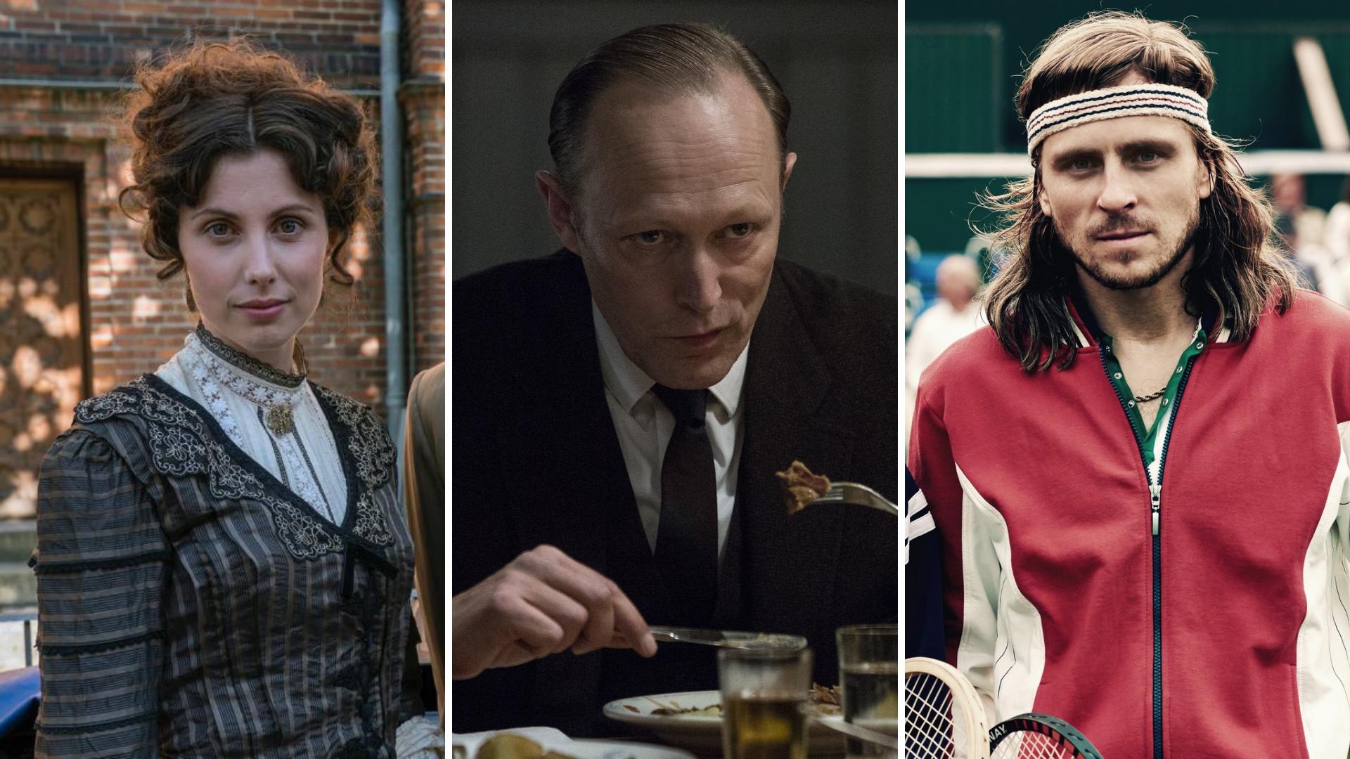 Netflix po nordycku – najciekawsze nowe kino krajów nordyckich na platformie