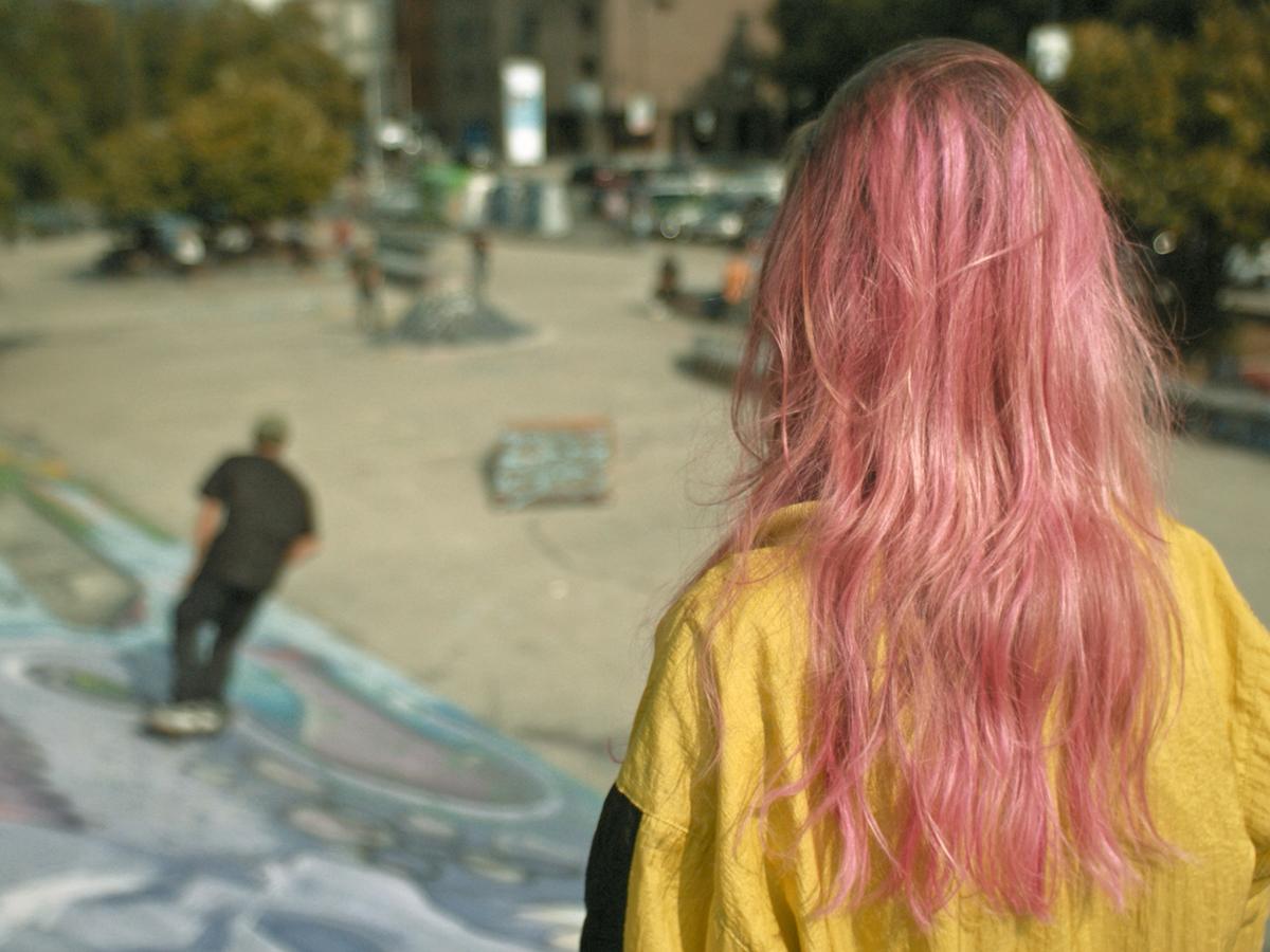 """Zmiany – recenzja filmu """"Lola"""" – Wiosna Filmów 2020"""