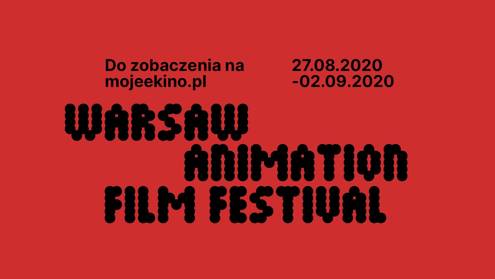 Warsaw Animation Film Festival 2020