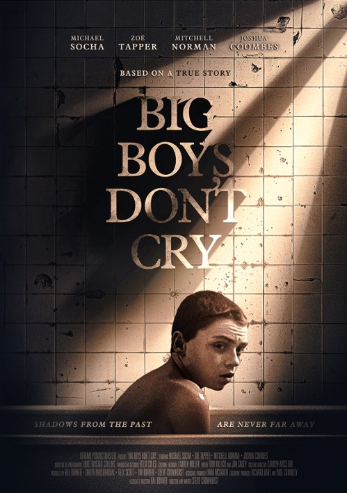 Duże chłopaki nie płaczą