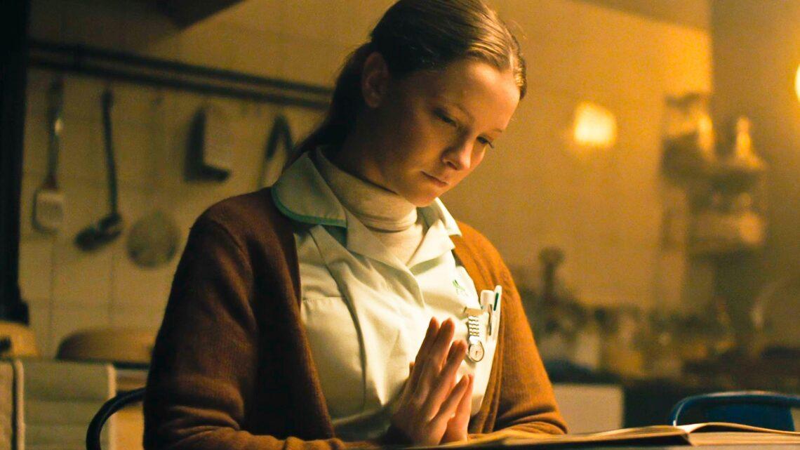 """Św. Matylda od Siedmiu Boleści – recenzja filmu """"Saint Maud"""""""