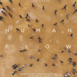 Human Flow - Ai Weiwei - refugees