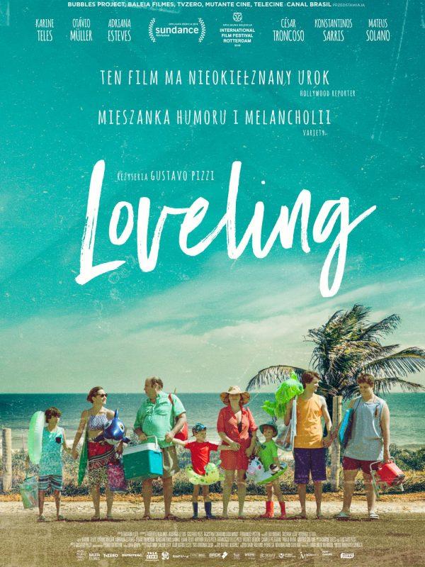 Loveling - plakat