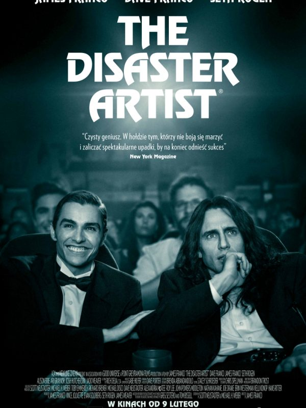 The Disaster Artist 01