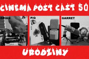 cinema post cast