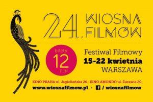 24. Wiosna Filmów