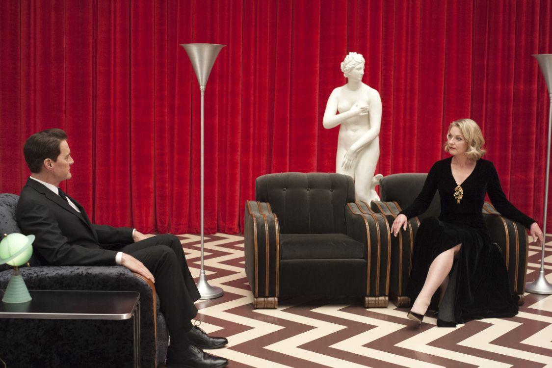 """""""Twin Peaks"""" powraca po 26 latach – wrażenia po dwóch odcinkach 3 sezonu"""