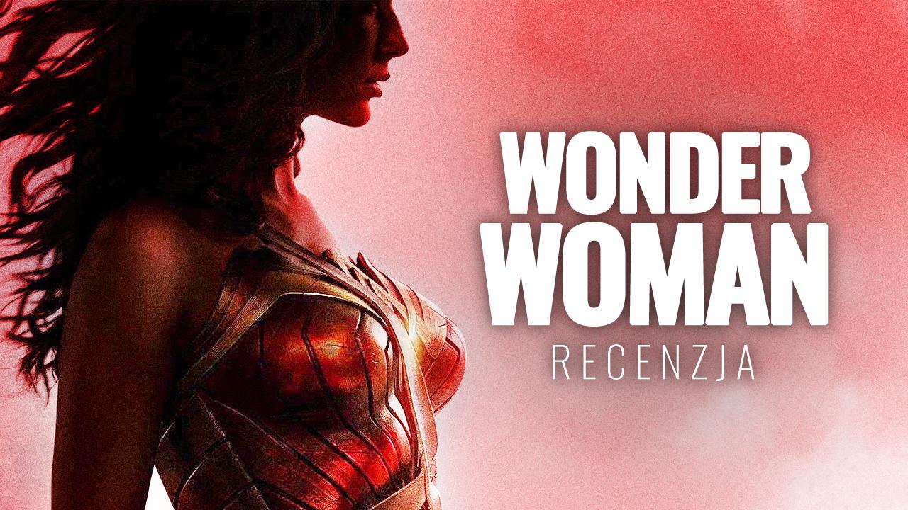 """Gorszy od """"Batman v Superman""""? """"Wonder Woman"""" – wideorecenzja"""