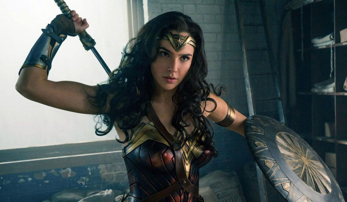 "Cud-kobieta – recenzja filmu ""Wonder Woman"""