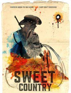 Sweet Country - Warwick Thornton - Sam Neil - Austarlia