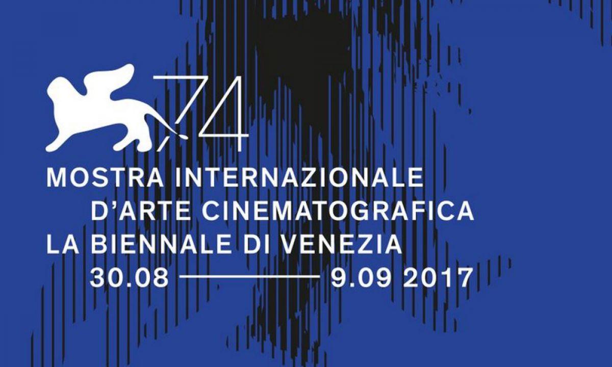 74 Festiwal filmowy w Wenecji