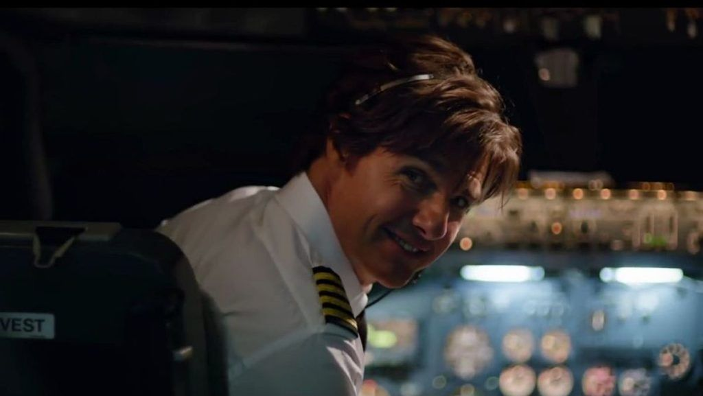 Barry Seal: Król przemytu - kadr - Tom Cruise