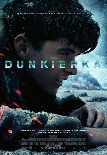 Dunkirka Plakat