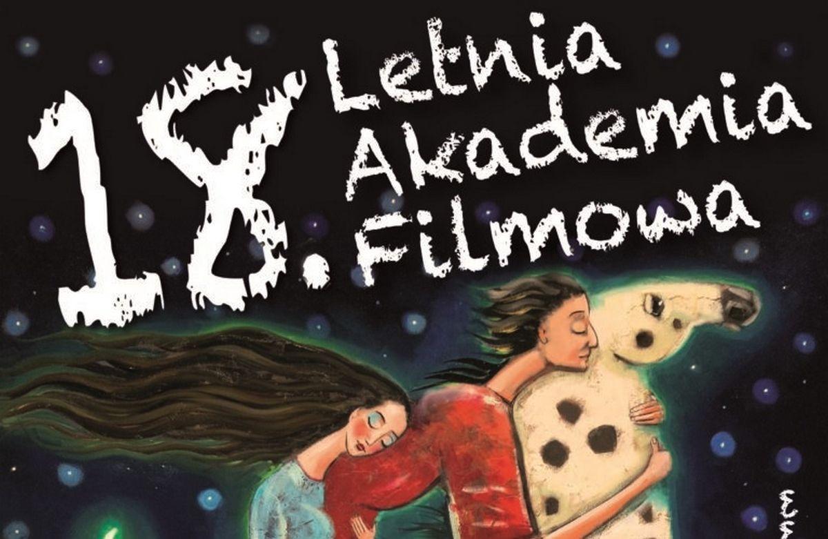 Letnia Akademia Filmowa 2017 – Relacja